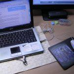 Mouse & Laptop