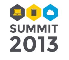 Mozilla Summit 2013
